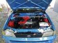 Selling Like New Toyota Corolla Manual Gasoline in Minalin-10