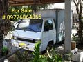 Selling Mitsubishi L300 Van for sale in Roxas City-2