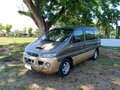 Sell Used 2001 Hyundai Starex 2001 Automatic Diesel in Alicia -4