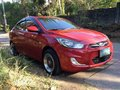 Selling 2nd Hand 2012 Hyundai Accent in Tiaong-1