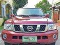 Selling Red 2013 Nissan Patrol Automatic Diesel-9