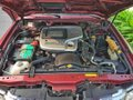 Selling Red 2013 Nissan Patrol Automatic Diesel-3