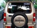Used Suzuki Jimny 2003 Automatic Gasoline for sale in Las Piñas-3