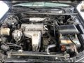 Selling Toyota Camry 1997 Automatic Gasoline in Gloria-1