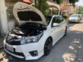 Selling Toyota Altis 2014 Automatic Gasoline in Caloocan-4