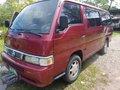 Nissan Urvan Escapade 2011 for sale-1