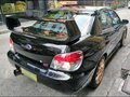 Selling 2nd Hand Subaru Impreza 2007 in Quezon City-1