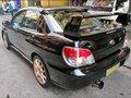 Selling 2nd Hand Subaru Impreza 2007 in Quezon City-2
