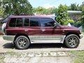 Selling 2nd Hand Mitsubishi Pajero 2000 in Labo-5