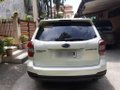 Subaru Forester 2014 for sale in Taguig -2