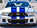 2nd Hand Ford Mustang 2013 26817 km for sale in Aborlan-0