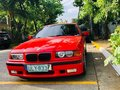 Bmw 325I 1996 Manual Gasoline for sale in Quezon City-2