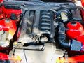 Bmw 325I 1996 Manual Gasoline for sale in Quezon City-3