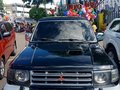 Selling Mitsubishi Pajero 2002 Automatic Diesel in Mandaluyong-8
