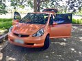 Selling 2nd Hand Honda Fit 2009 in Davao City-2