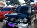 Selling Mitsubishi Pajero 2002 Automatic Diesel in Mandaluyong-7