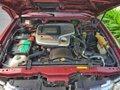 Selling Red Nissan Patrol Super Safari 2013 at 30000 km -0