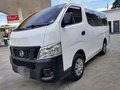 Sell 2nd Hand Nissan NV350 Urvan 43000 km 2017 in Cainta-0