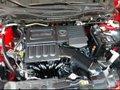 Red Mazda 2 2013 for sale in Marilao-3