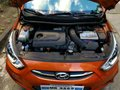 Hyundai Accent 2017 Hatchback Automatic Diesel for sale in Mataasnakahoy-1
