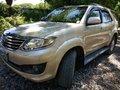 Selling Used Toyota Fortuner in Camiling-10