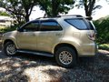 Selling Used Toyota Fortuner in Camiling-9