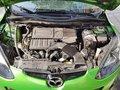 Selling 2nd Hand Mazda 2 2013 Hatchback in Las Piñas-0