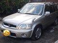 Sell Used 2000 Honda Cr-V in Pasig-0