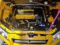 Selling Mitsubishi Lancer Evolution 2003 Manual Gasoline in Bacoor-5