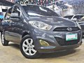 Selling Hatchback 2011 Hyundai I10 Gasoline Automatic-0