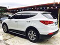 Hyundai Santa Fe 2013 Automatic Diesel for sale in Mandaue-5