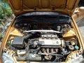Selling Honda Integra 1994 Manual Gasoline in Santiago-1