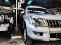 Selling 2nd Hand Toyota Land Cruiser Prado 2004 in Quezon City-7
