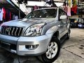 Selling 2nd Hand Toyota Land Cruiser Prado 2004 in Quezon City-6
