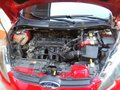 Selling Ford Fiesta 2013 Automatic Gasoline in Carcar-0