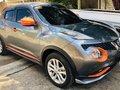 Selling 2nd Hand Nissan Juke 2017 at 12000 km in Cebu City-4