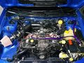 Blue Subaru Legacy 2000 at 110000 km for sale  -5