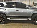 Selling 2016 Mitsubishi Montero Diesel Automatic-3