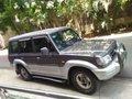 2nd Hand Hyundai Galloper 2008 Manual Diesel for sale in Mandaue-5
