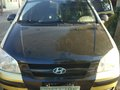 Used Hyundai Getz 2005 for sale in Isabela -4