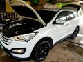 Like New Hyundai Santa Fe for sale in Rosales-7