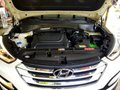 Like New Hyundai Santa Fe for sale in Rosales-0