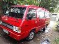 Mitsubishi L300 1994 Manual Gasoline for sale in Alaminos-6