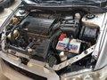 Mitsubishi Lancer Evolution 2005 Automatic Gasoline for sale in Quezon City-0