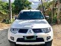 Mitsubishi Montero 2011 Automatic Diesel for sale in San Isidro-5