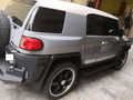 Sell Used 2016 Toyota Fj Cruiser in Quezon City -0