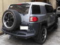 Sell Used 2016 Toyota Fj Cruiser in Quezon City -1