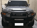 Sell Used 2016 Toyota Fj Cruiser in Quezon City -2