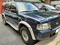 Selling Blue Ford Everest 2003 in Quezon City-7