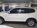 Selling Bmw X3 2017 Diesel Automatic at 11000 km-1
